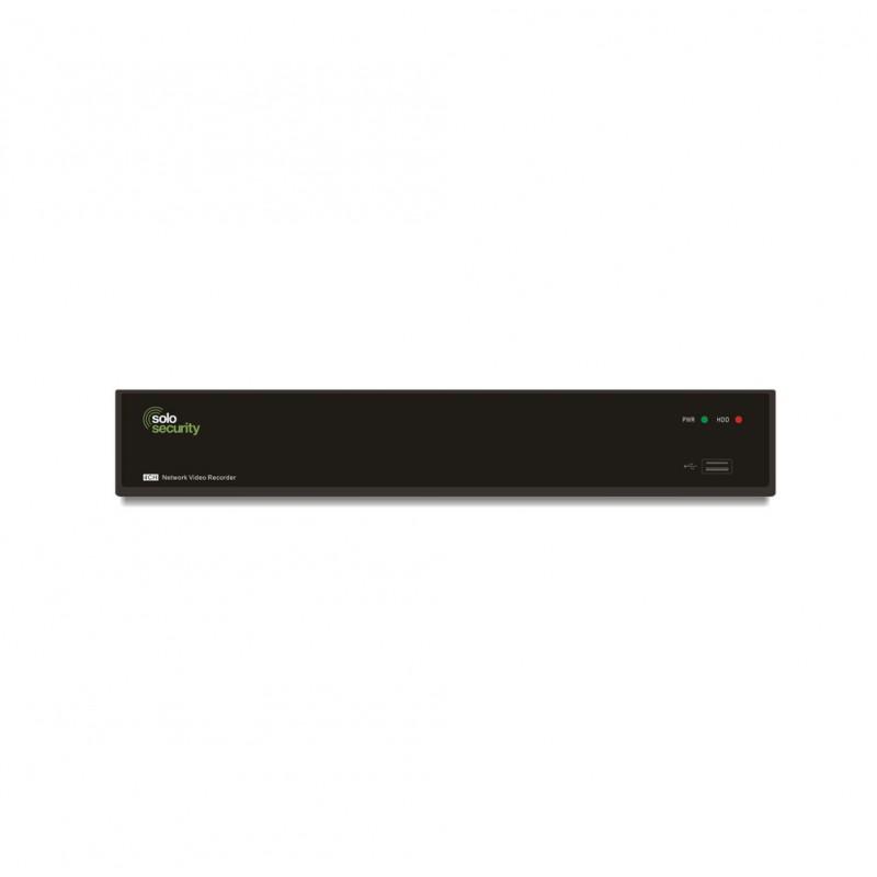 Solosecurity SL-HVR-D1104EU-N-A от поставщика систем безопасности