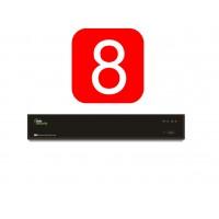 SL-NVR4008HR-H265