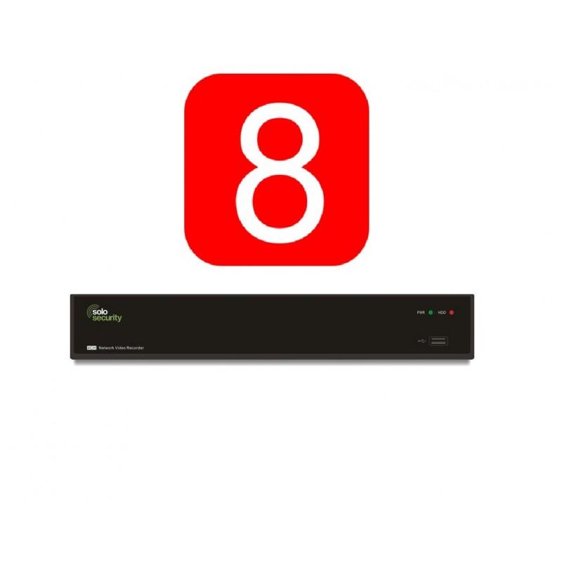 SL-NVR6008HR-H265