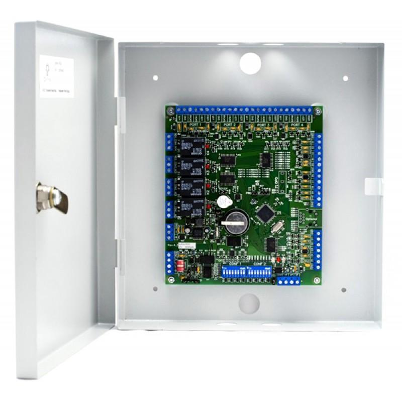 Сетевой контроллер  «Sigur R500D4»
