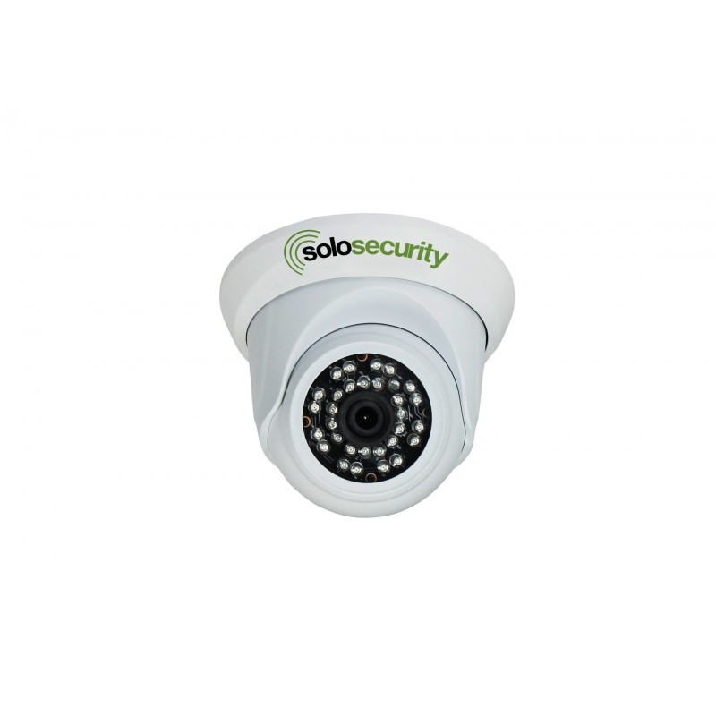 SL-IP-OD4036P-H265 Камера 4MPx с объективом 3,6 мм