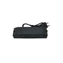 Источник вторичного электропитания ИВЭП-1230